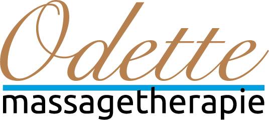 Odette massagetherapie logo